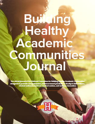 BHAC Journal